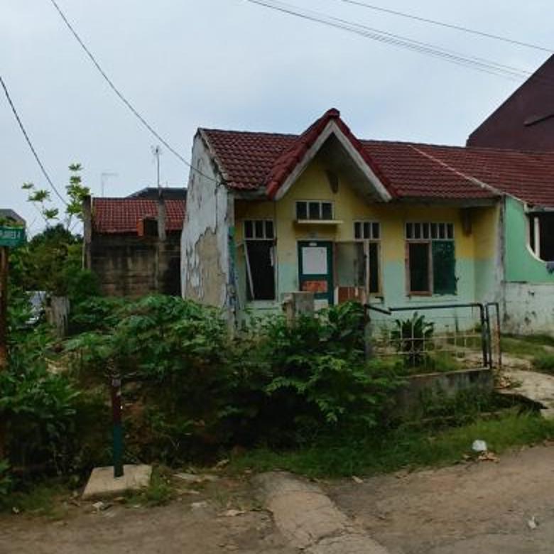 Dijual Rumah Di Mutiara Gading Timur - Sekitar Rumah