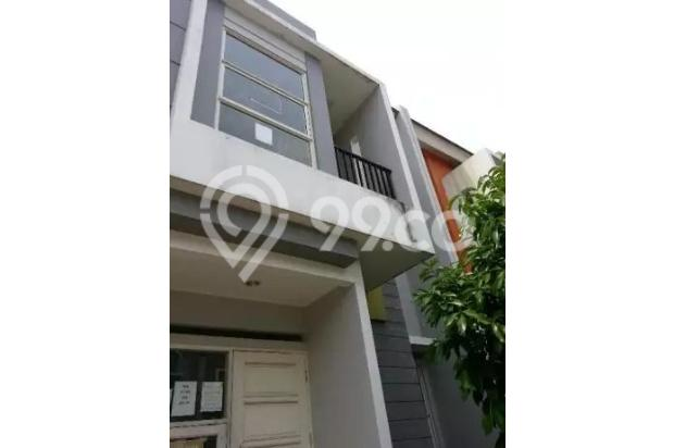Dijual Rumah Bagus bebas banjir  Gading serpong tangerang. 15656314