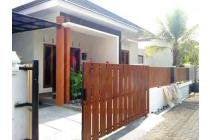 Rumah Dijual di Lempongsari Sleman, Dijual Rumah Dekat Jl Damai Jogja
