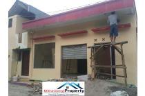 Rumah 1,5 Lantai Full Renov di Grand Pondok Ungu Permai