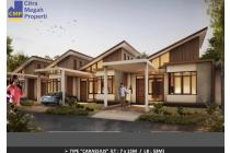 """New Launching Orchard Park Cluster """"OLEA"""" Developed By Agung P"""