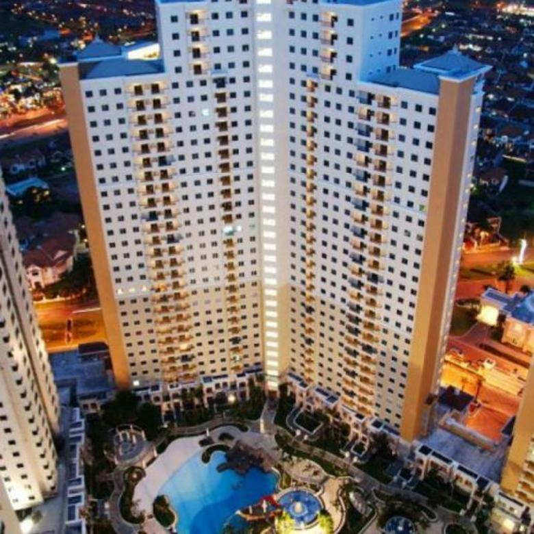 Apartment Waterplace Surabaya, Best Pool & City View