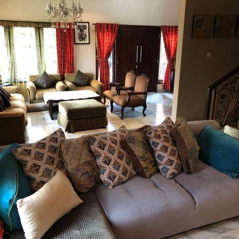 Dijual Rumah Mewah Valencia Residence Magelang