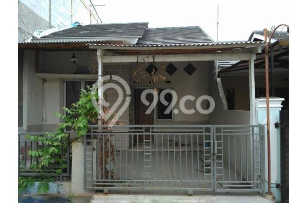"""Rumah Siap Huni Di Taman Flora """"B0357"""" 13873905"""