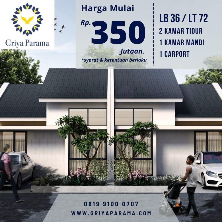 Rumah Cibubur Cileungsi Bogor