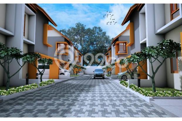 Rumah idaman town house 2 lantai strategis dekat pintu tol buahbatu bandung 17699131