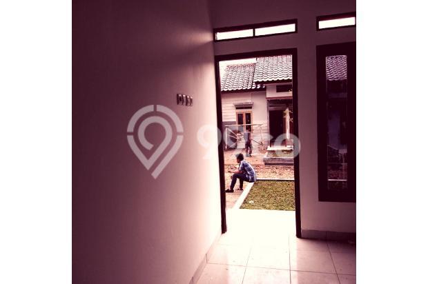 Baru Launching: KPR Rumah DP 8 Juta di Parung 16047684