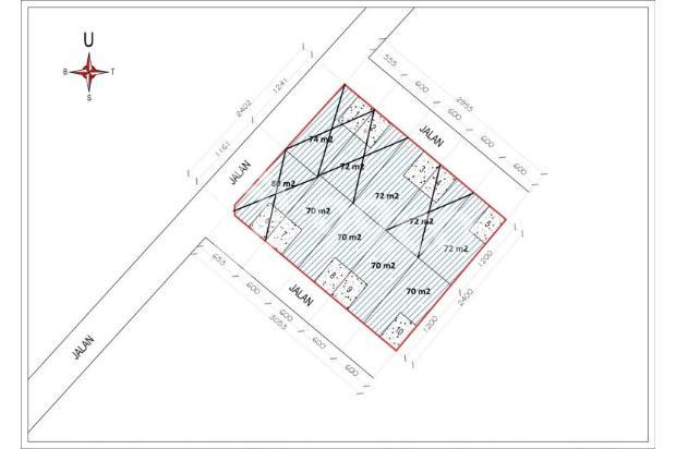 Baru Launching: KPR Rumah DP 8 Juta di Parung 16047740