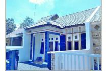 Dijual rumah di kawasan bebas banjir Sukoharjo