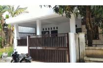 Rumah BARU BUKIT CIMANGGU CITY Villa 3 KMR Blok V uk 6x15 BEBAS BANJIR 2 LT