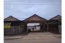 Tempat Usaha Main Road Raya Katapang