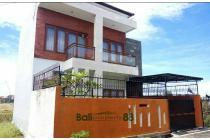 Sewa Rumah Renon Denpasar LT 110 m2 Semi Furnished