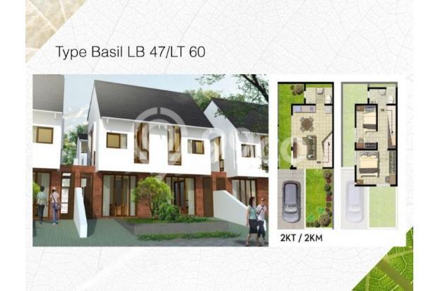 Rumah Murah 2 Lantai Vida Bekasi Harga 600 Jutaan 16509148