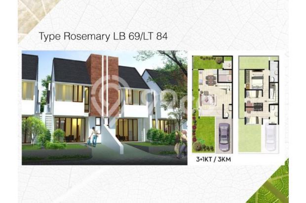 Rumah Murah 2 Lantai Vida Bekasi Harga 600 Jutaan 16509147
