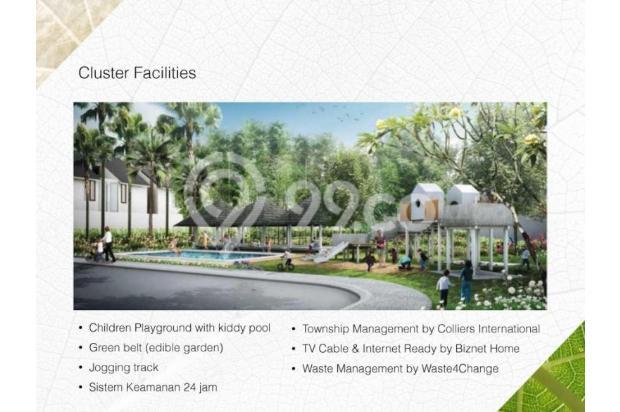 Rumah Murah 2 Lantai Vida Bekasi Harga 600 Jutaan 16509170