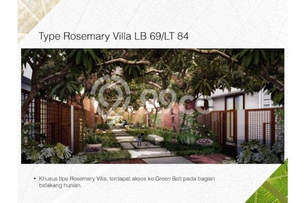 Rumah Murah 2 Lantai Vida Bekasi Harga 600 Jutaan 16509174