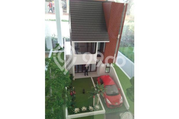 Rumah Murah 2 Lantai Vida Bekasi Harga 600 Jutaan 16509175