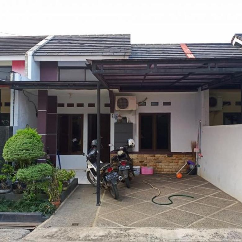 Rumah Murah Ready Stock Kalimulya 8 mnt ke Stasiun Depok
