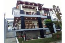Rumah baru dan mewah
