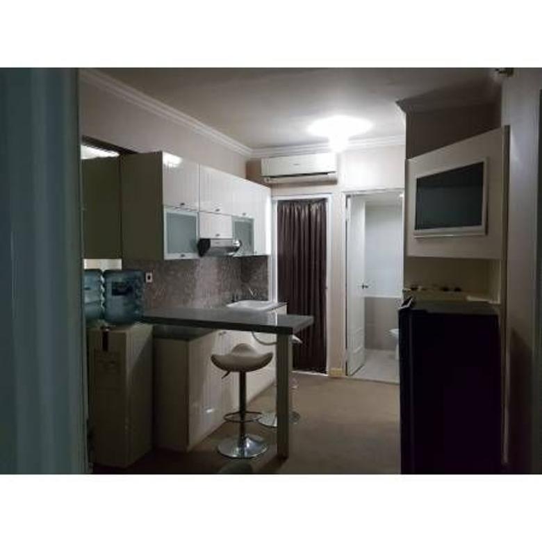 Disewakan Apartemen Green Pramuka 2 BR Full Furnished P0905