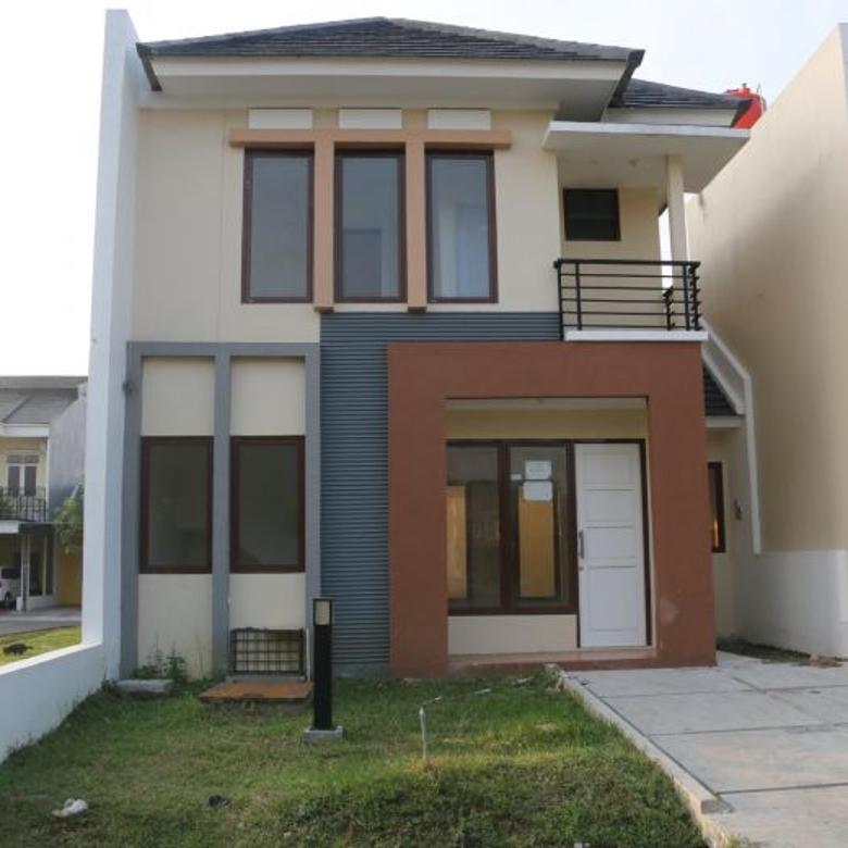 Rumah dengan harga yg Minimalis dan Berkualitas di Karawang |