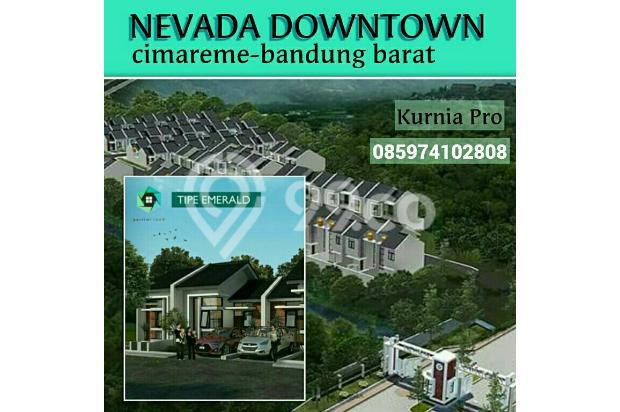 Rumah nyaman murah nuansa alam di cimareme,bandung barat 14148653