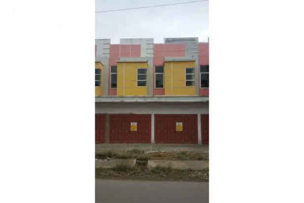 Dijual Ruko di Kompleks Perum Tamarsika Deli Tua 7451569