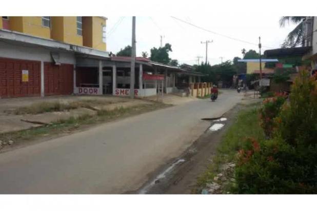 Dijual Ruko di Kompleks Perum Tamarsika Deli Tua 7451570