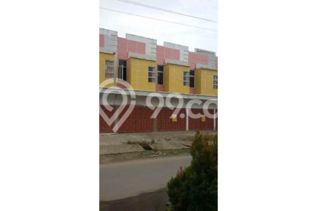 Dijual Ruko di Kompleks Perum Tamarsika Deli Tua 7451568