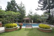 Villa Terawat Siap Huni, Siap Bisnis, Taman Safari, Puncak Bogor