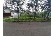 Kavling Downslope Resor Dago Pakar , Best View