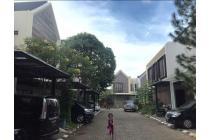 Dijual rumah mewah di cluster eksklusif di jagakarsa, jakarta selatan