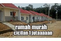rumah subsidi tahap 2 di bogor siap huni