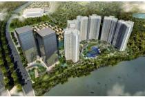 Dijual Office Tower/ Office Space Gold Coast PIK Uk. 122 m2 Hadap Timur