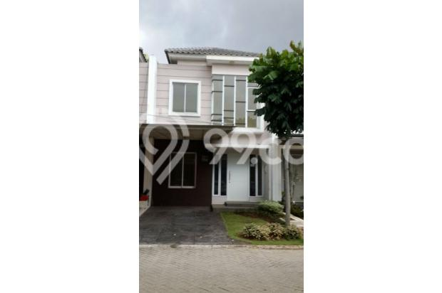 Jual rumah SHM Furnish 6x18 Amerika Latin Green Lake City!! 15747571