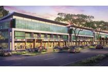 Dijual Ruko : The Icon Business Park BSD City