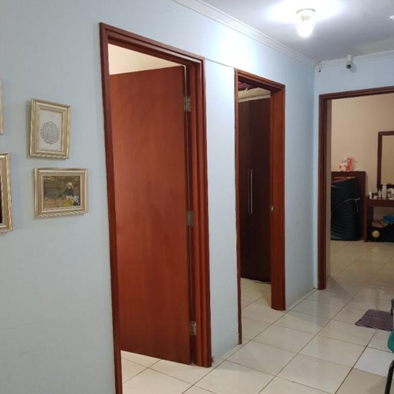 Dijual Apt Sudirman Park 3Br Rp. 1,9 Milyar Interior Sangat Ba