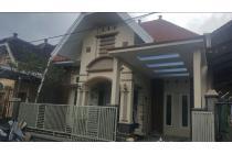 Dijual Cepat Rumah Baru Dekat Soekarno Hatta Malang