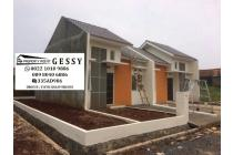 Dijual Rumah Cluster Teras Pamulang