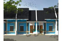Rumah Tembalang cluster terdkt dg UNDIP hanya 300m Semarang