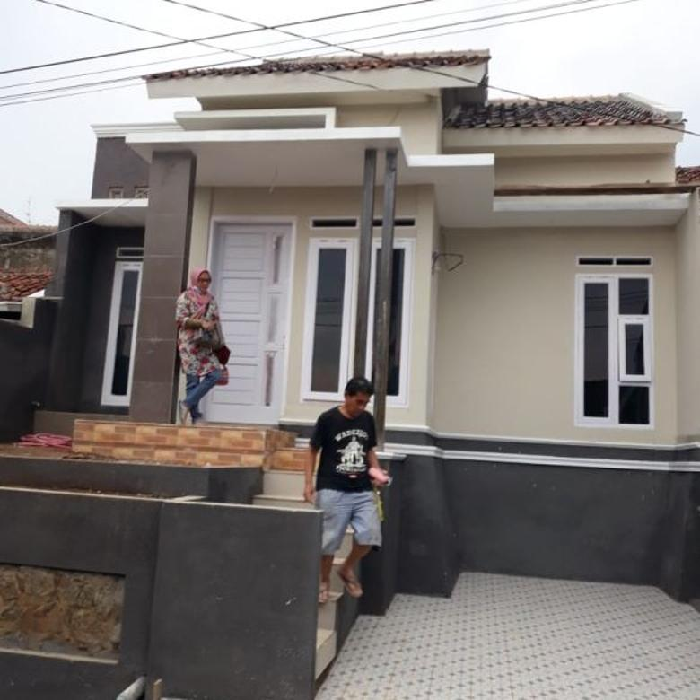Rumah antik cantik syantik di Soreang Bandung Selatan