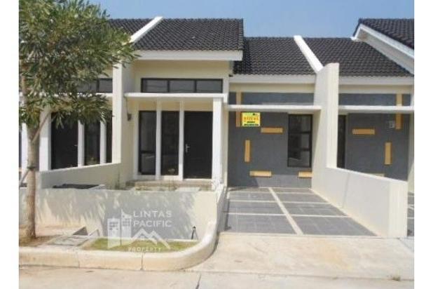 DIjual Rumah Menawan di Cluster Baltic Segara City Bekasi 12978126