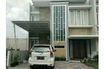 Rumah 2Lantai FREE Interior