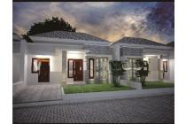 Rumah Cantik Perum Ventura Land Pengging,Boyolali, Jawa Tengah Terdapat 3