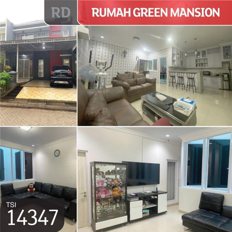 Perumahan Green Mansion di Jakarta Barat Jakarta Indonesia