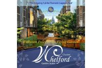 RUMAH WHELFORD @GREENWICH BSD CITY WITH FLYING GARDEN  Info lengkap: http:/