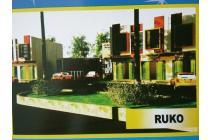 Dipasarkan Ruko lokasi Strategis Jejalen Tambun Utara