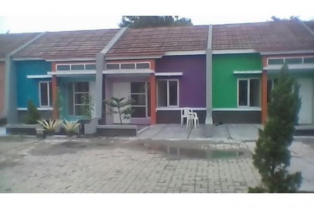 Rp548jt Rumah Dijual