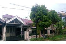 Dijual Rumah Modern di Komplek Tasbi Medan
