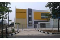 Premium Office Factory Building, AKSES TOL HANYA 10 Menit di Cikarang